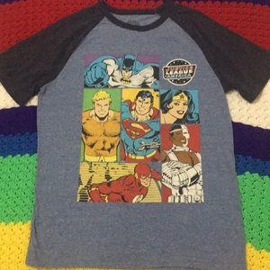DC Comics original T-Shirts